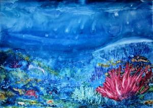 Unterwasserwelt I