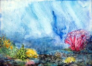 Unterwasserwelt II